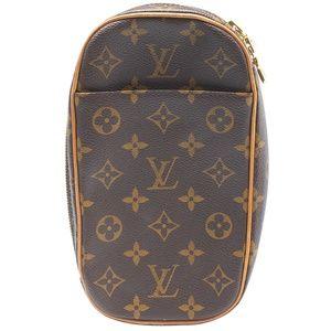 Louis Vuitton Gange Monogram Bag (143707)